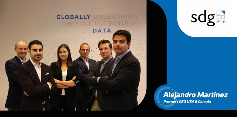 SDG Group: Leading Into The Next Normal Through the Power of Data & Analytics