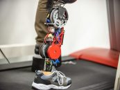 Scientists Have Developed Open Source Bionic-Leg to Promote Research