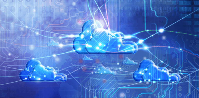 Scaling the Challenges of HPC through Big Data and Cloud Offerings
