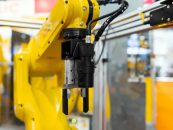 The Demand for Industrial Robots has Decelerated