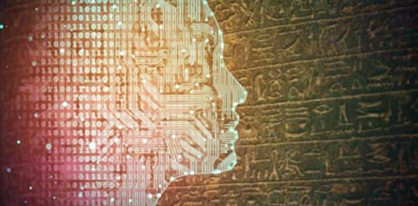 Deciphering Extinct Ancient Languages with Machine Learning