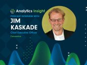 Exclusive Interaction with Jim Kaskade, Chief Executive Officer, Conversica