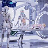 Robotics are Contributing to Surgeries to Improve Medical Performance