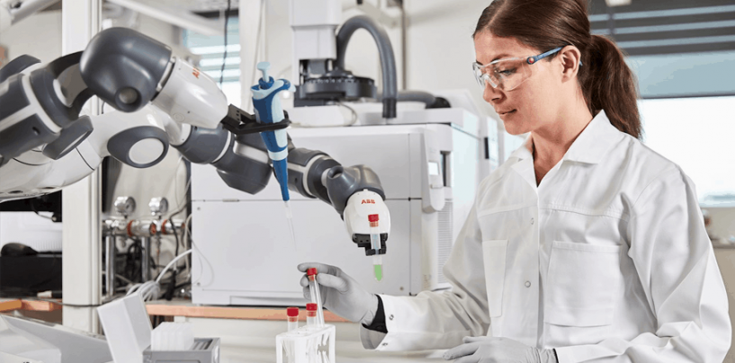 Robots are Getting Ready for Clinical Laboratories
